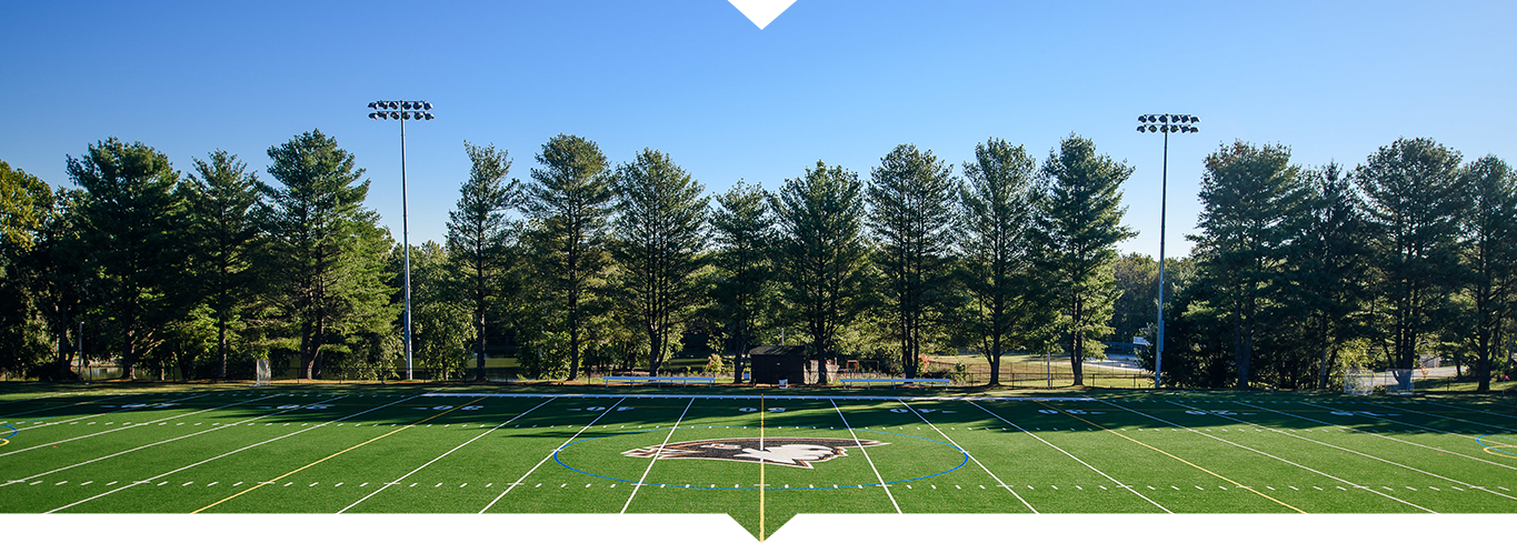 John Carroll School football field