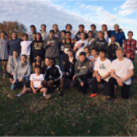 Boys Cross-Country Team Wins Their Second Consecutive MIAA Championship