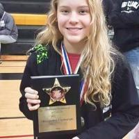 JC's Julianne Moccia Makes History as First Female Champ at Knightmare Wrestling Invitational